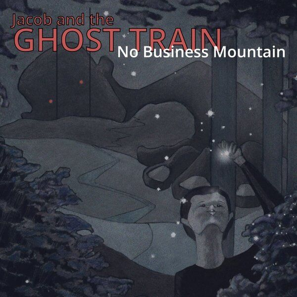 Cover art for No Business Mountain